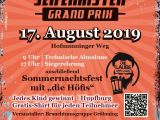 1. Seifenkisten Grand Prix in Gröbming